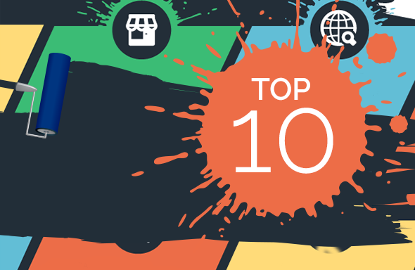What Are The Best Booking Sites For Small Hotels In 2016 Infographic