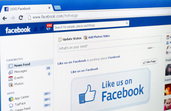 B&B uses facebook to get more reservations